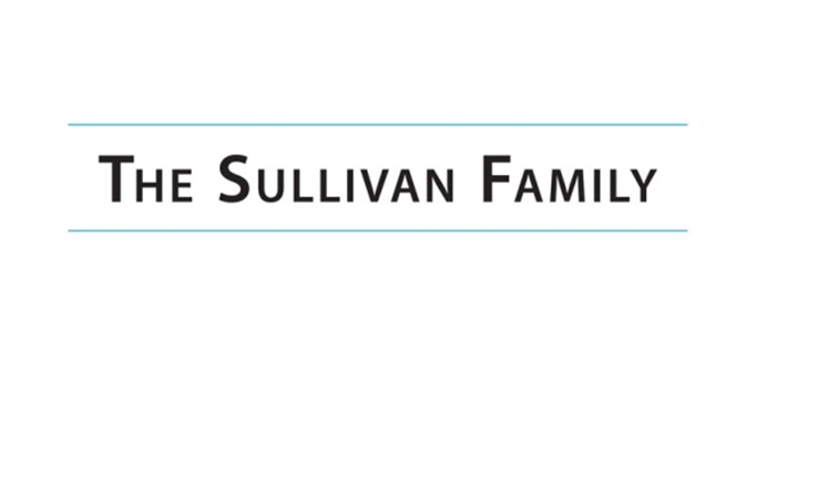 The Sullivan Family